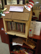 One Safe Place Library